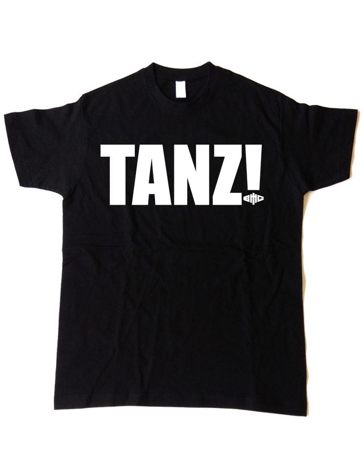 Tanzshirt Men