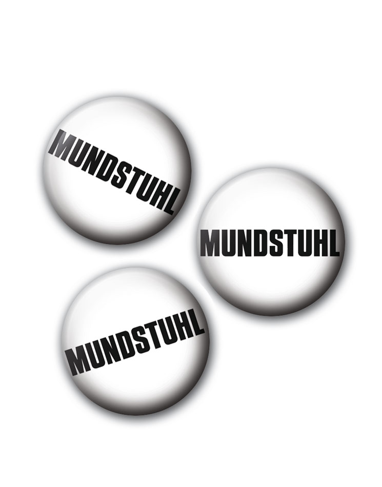 Button - Mundstuhl