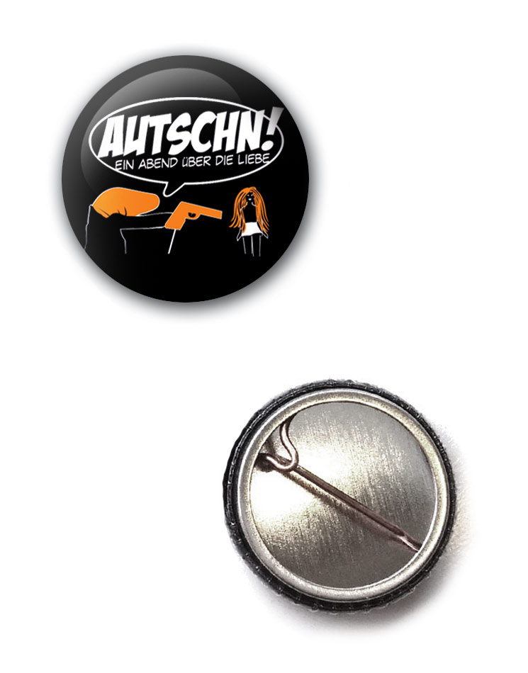 Autschn Button