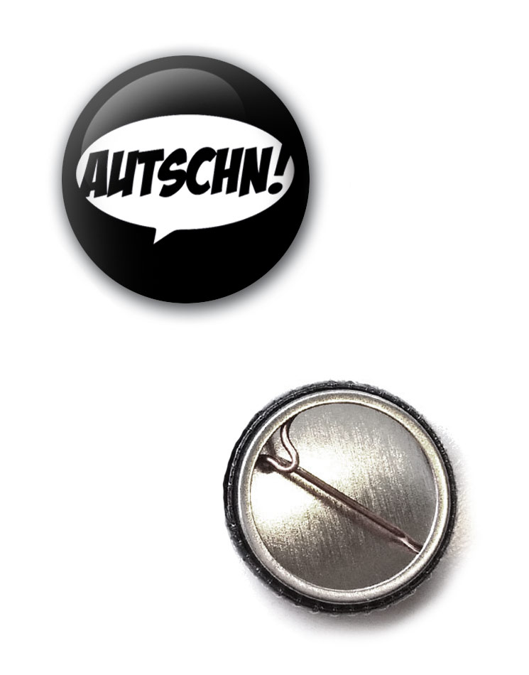 Autschn! Button