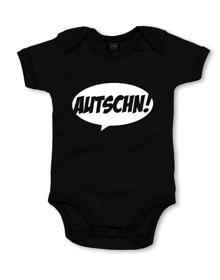 Autschn! Babybody