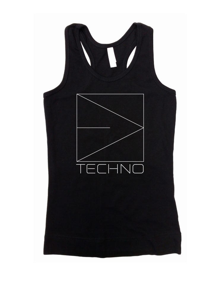 Tank Top Techno