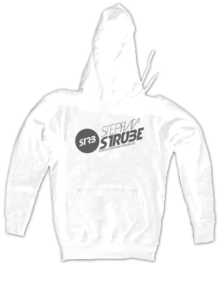 Stephan Strube Girly Kappu grau auf weiß