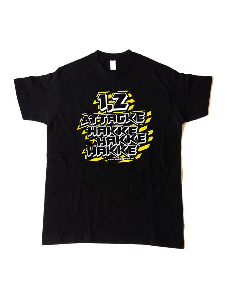 Hakke Hakke Hakke Kinder T-Shirt