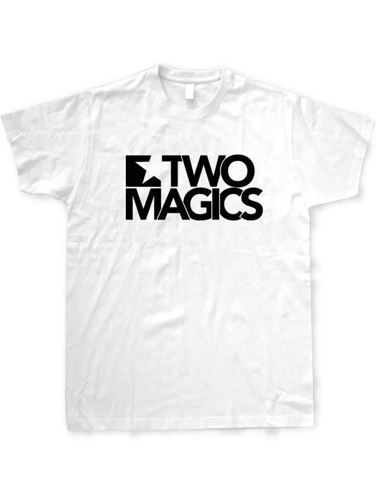 Two Magics T-Shirt