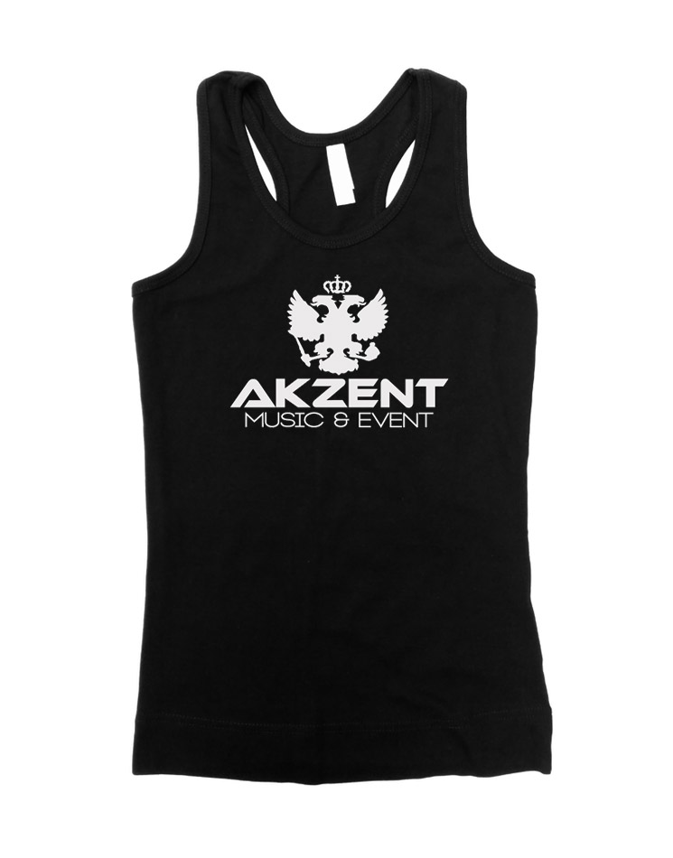 Akzent Girly Tank-Top