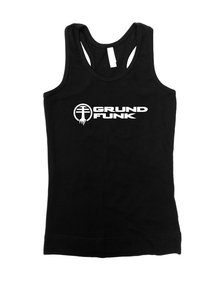 Grundfunk Girly Tank-Top