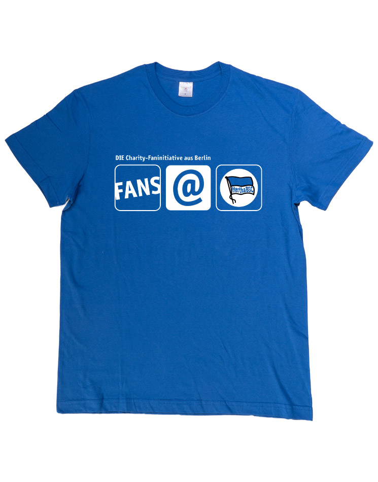 Fans@Hertha T-Shirt