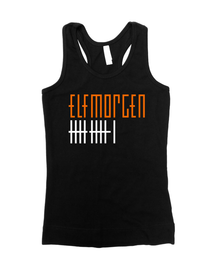 Elfmorgen Girly Tank Top