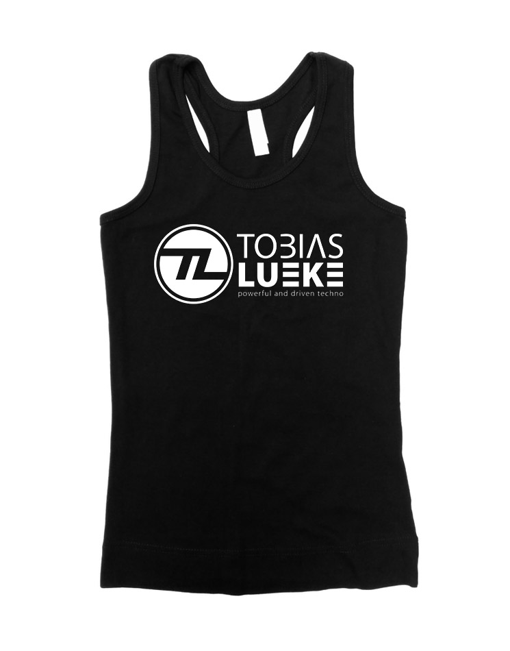 Tobias Lueke Girly TankTop