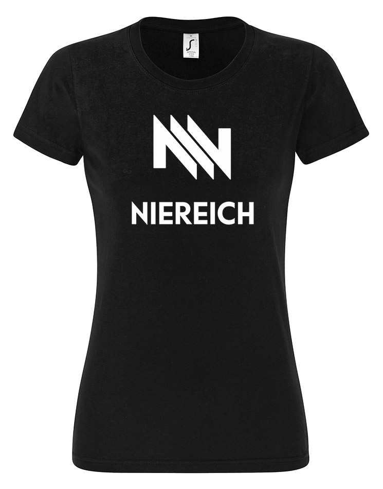Niereich Logo Girly T-Shirt