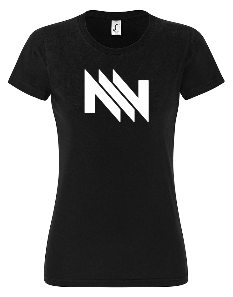 Niereich Symbol Girly T-Shirt