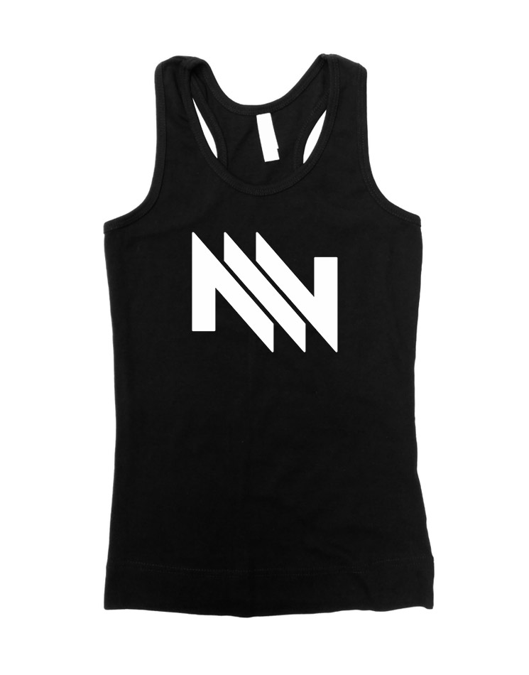 Niereich Symbol Girly Tank Top