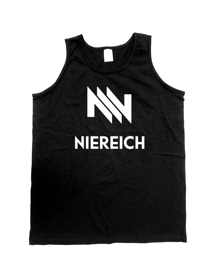 Niereich Logo Tank Top