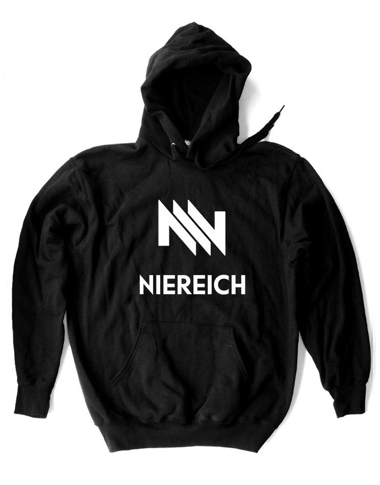 Niereich Logo Hoodie