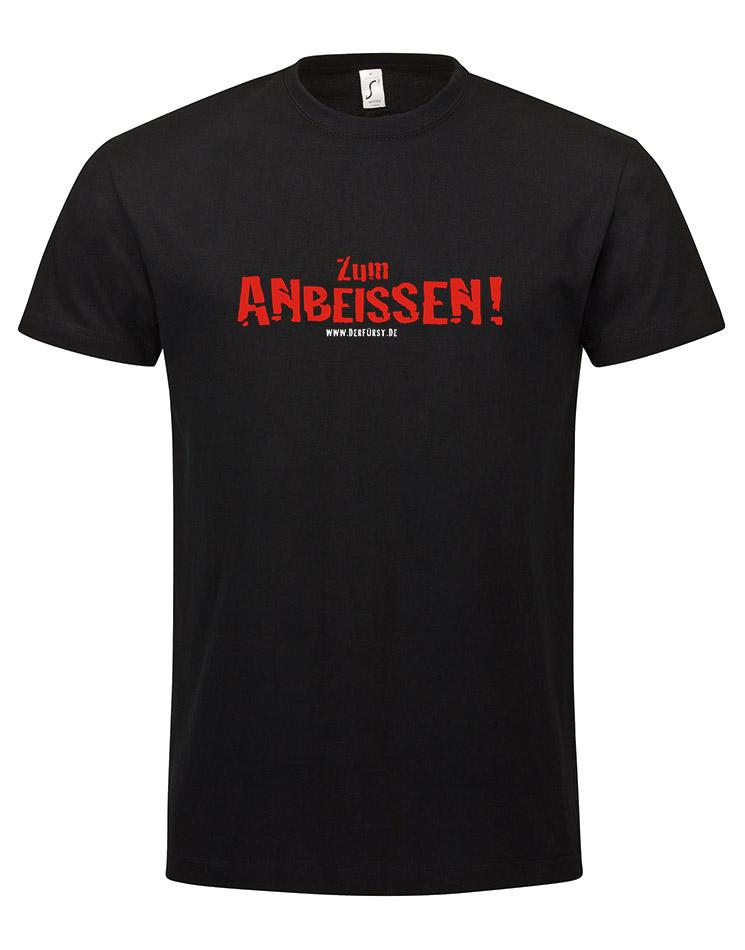 Zum Anbeissen T-Shirt