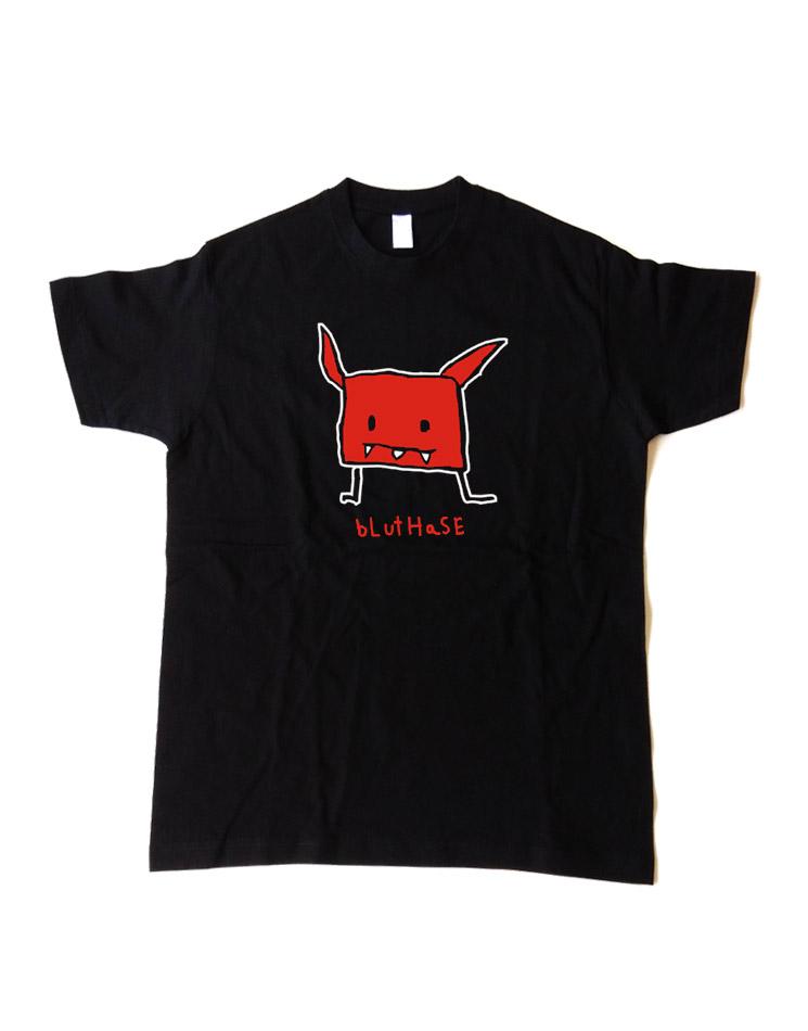 Bluthase Kinder T-Shirt