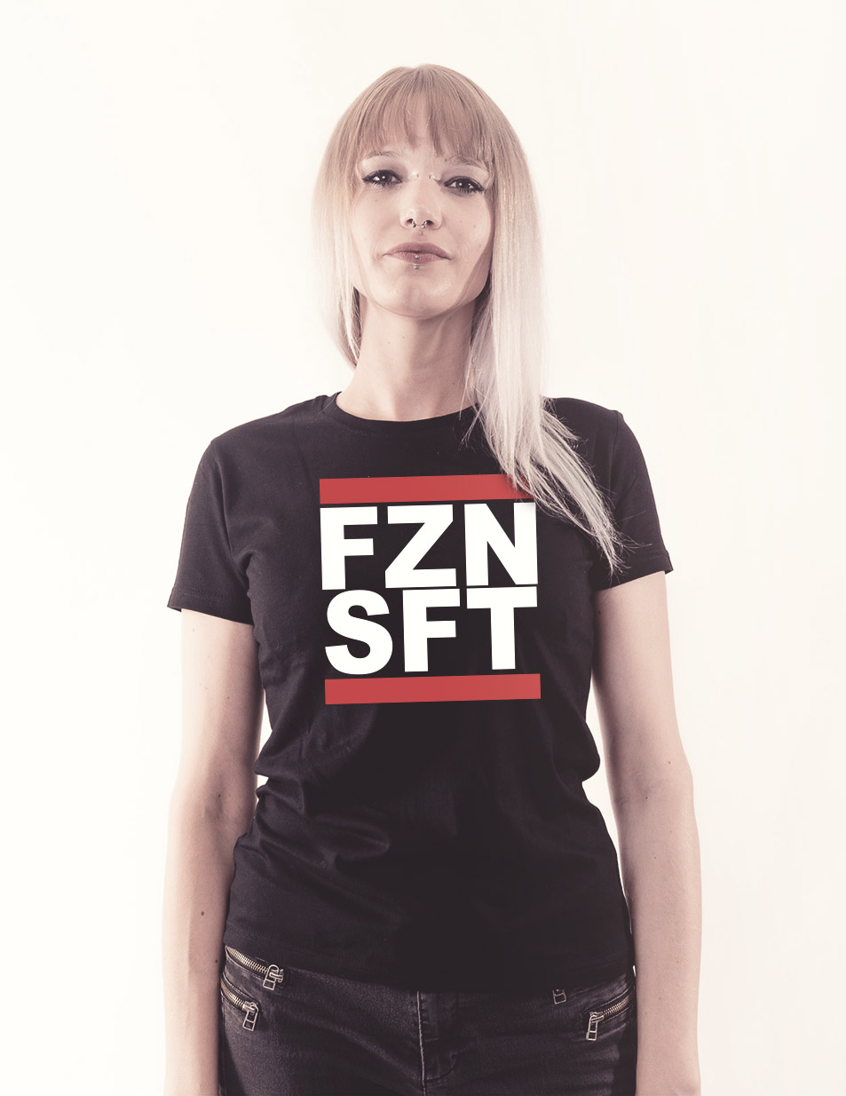 FZNSFT Girly Shirt
