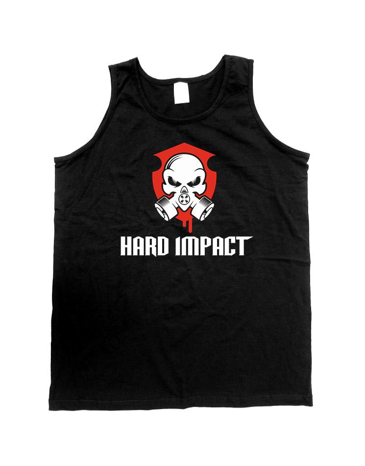 Hard Impact Tank Top