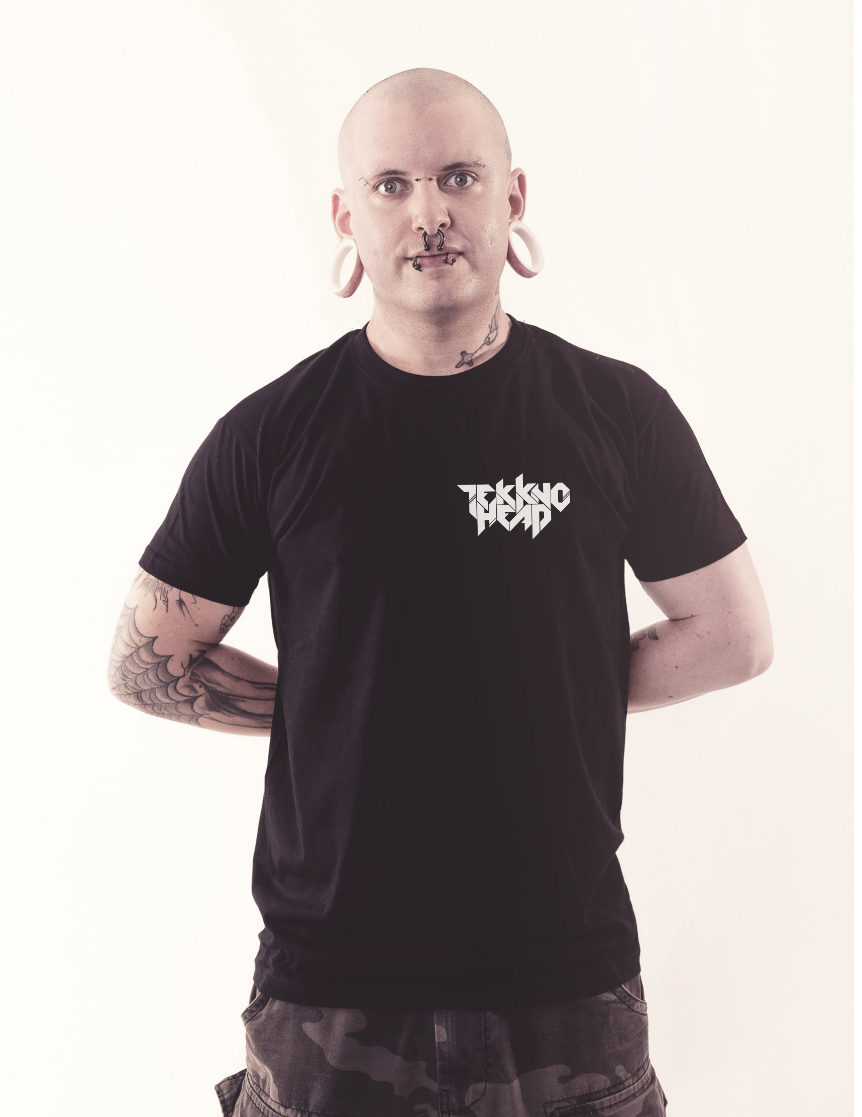 TEKKNOHEAD BRAND Shirt