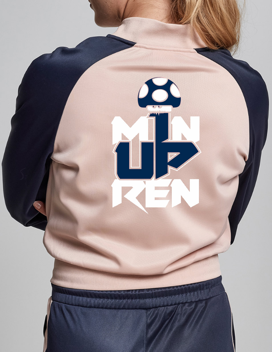 1upren Girly Jacke