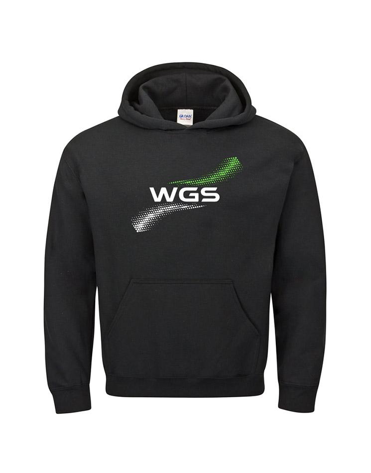 WGS Kinder Hoodie