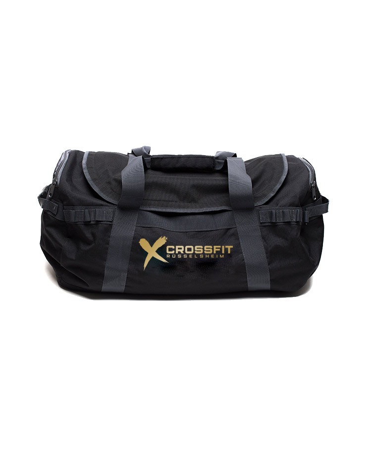 CFRü Pro Cargo Bag