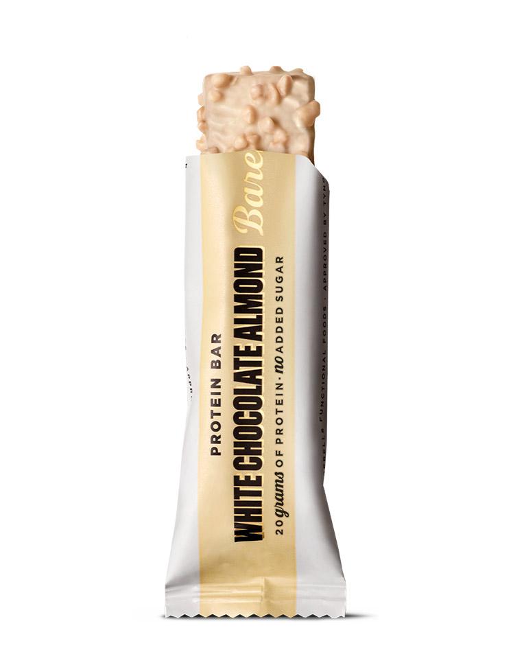 Barebells Protein Bar White Chocolate Almond