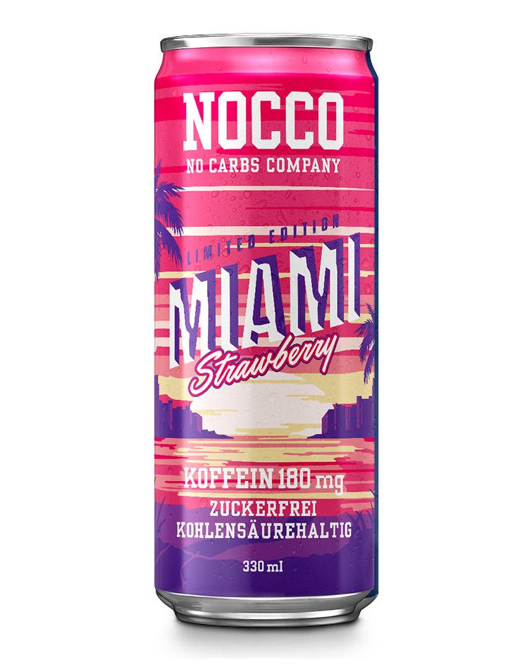 NOCCO BCAA Miami