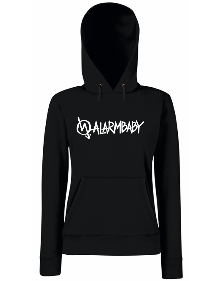 Alarmbaby Girly Hoodie