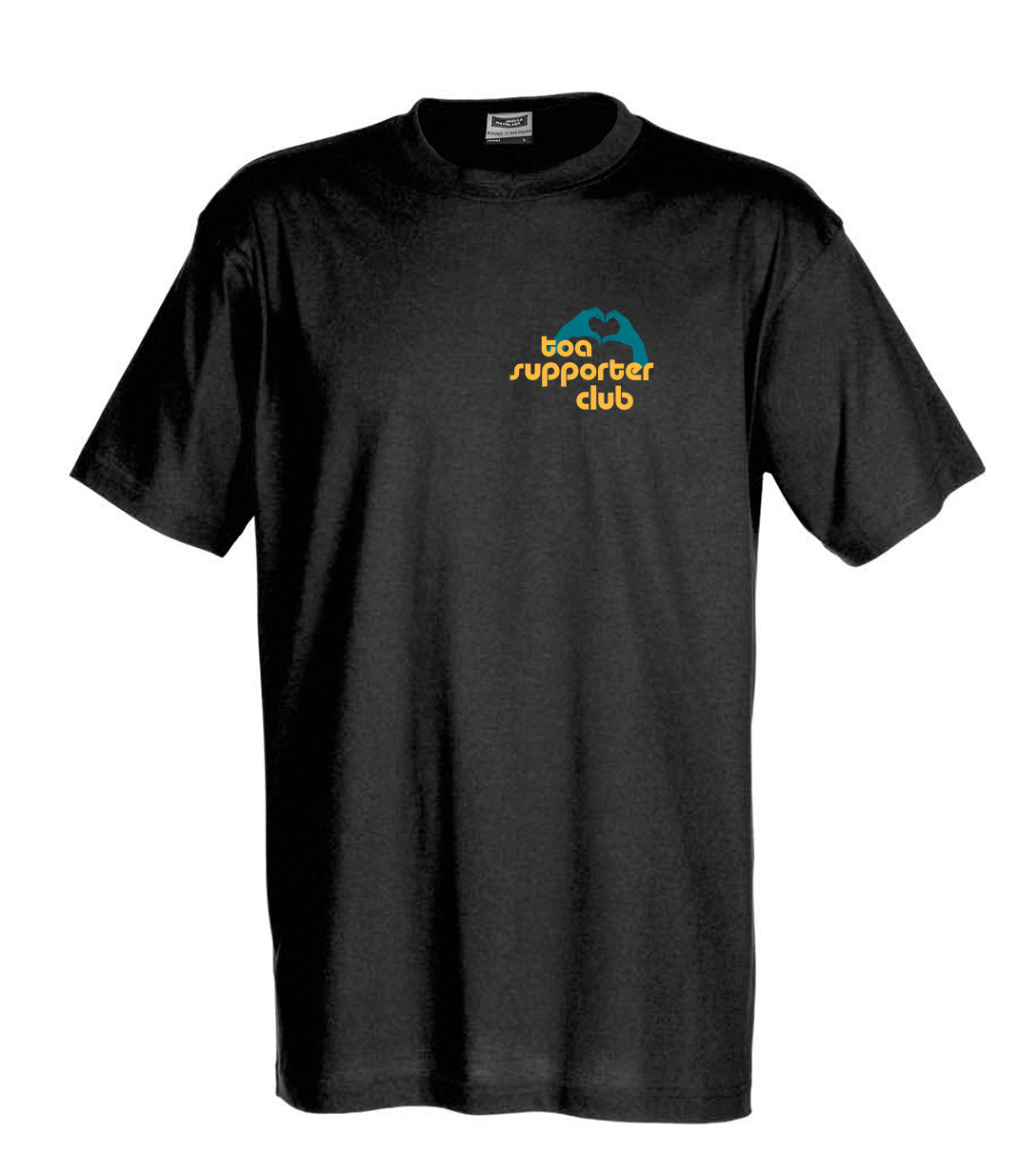 Toa Supporter Club Unisex T-Shirt
