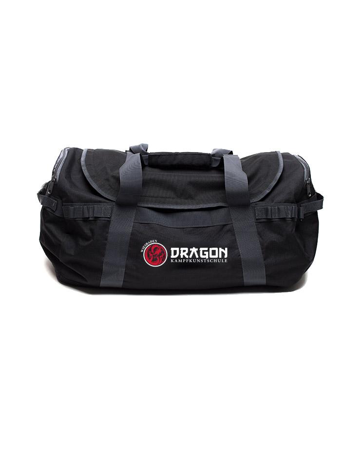 Dragon CargoBag Pro Wiesbaden schwarz - Wiesbaden