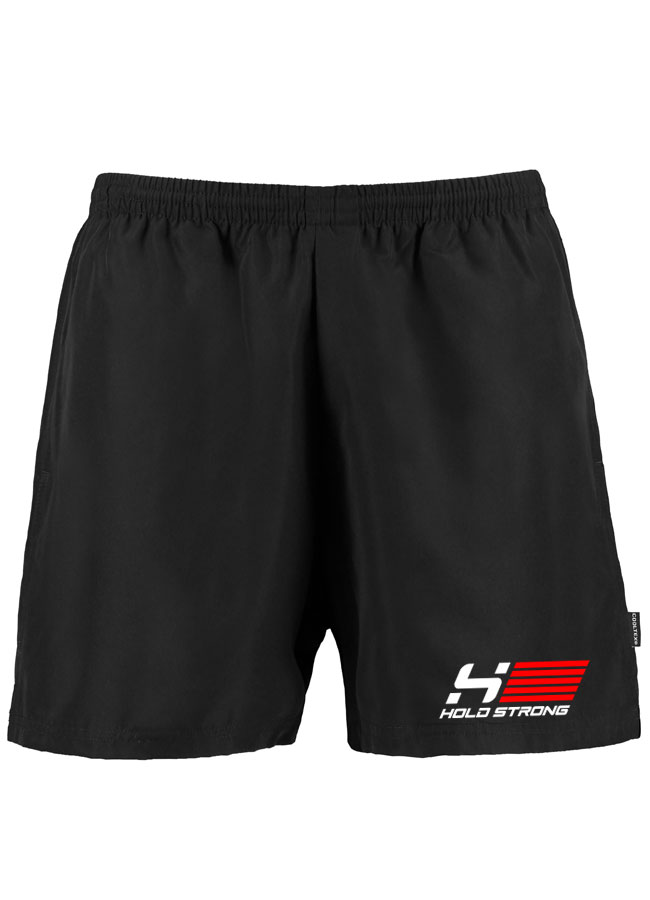 HOLD STRONG Fitness Shorts Men