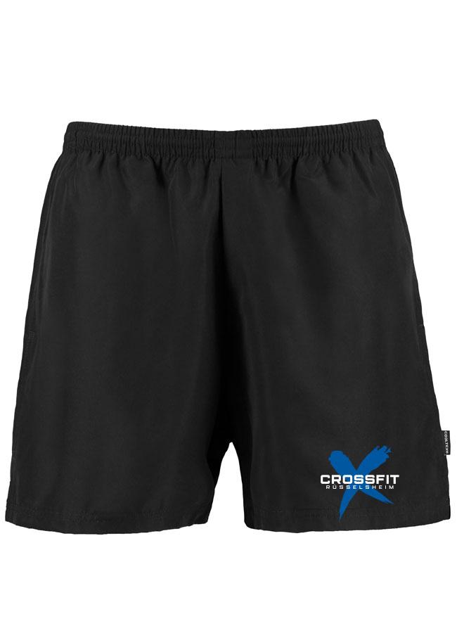 CFRü Unisex Shorts