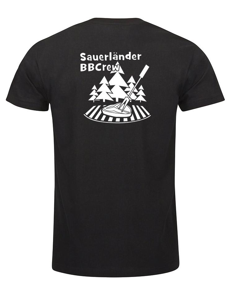 Zwiebelliebe T-Shirt