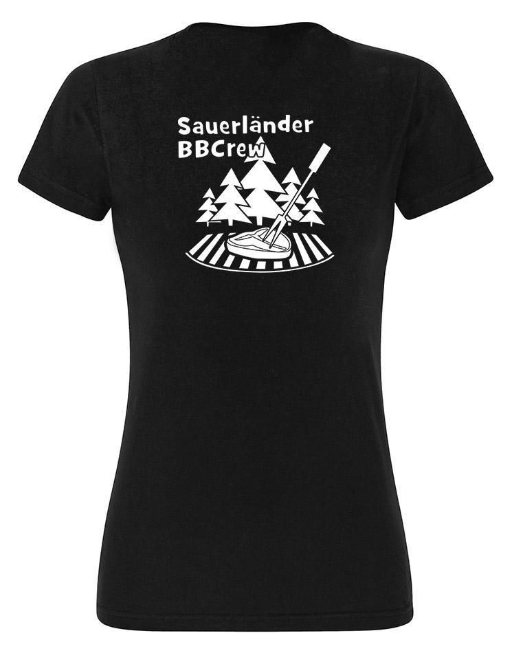 Zwiebelliebe Damen T-Shirt