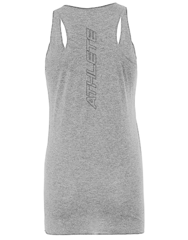 CrossFit Wuppertal Girly Tank Top