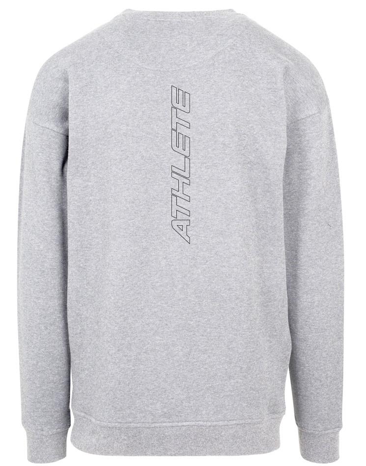 CrossFit Wuppertal Fitness Crew Neck Sweatshirt