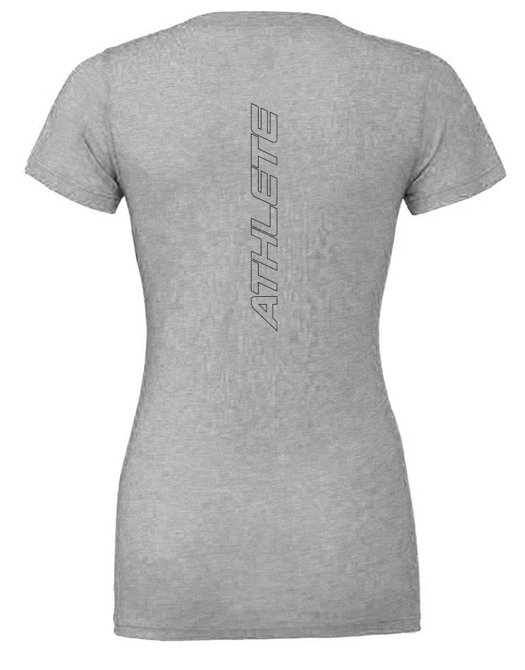 CrossFit Wuppertal Girly T-Shirt