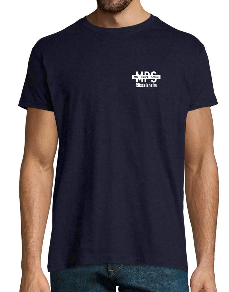 MPS Unisex T-Shirt