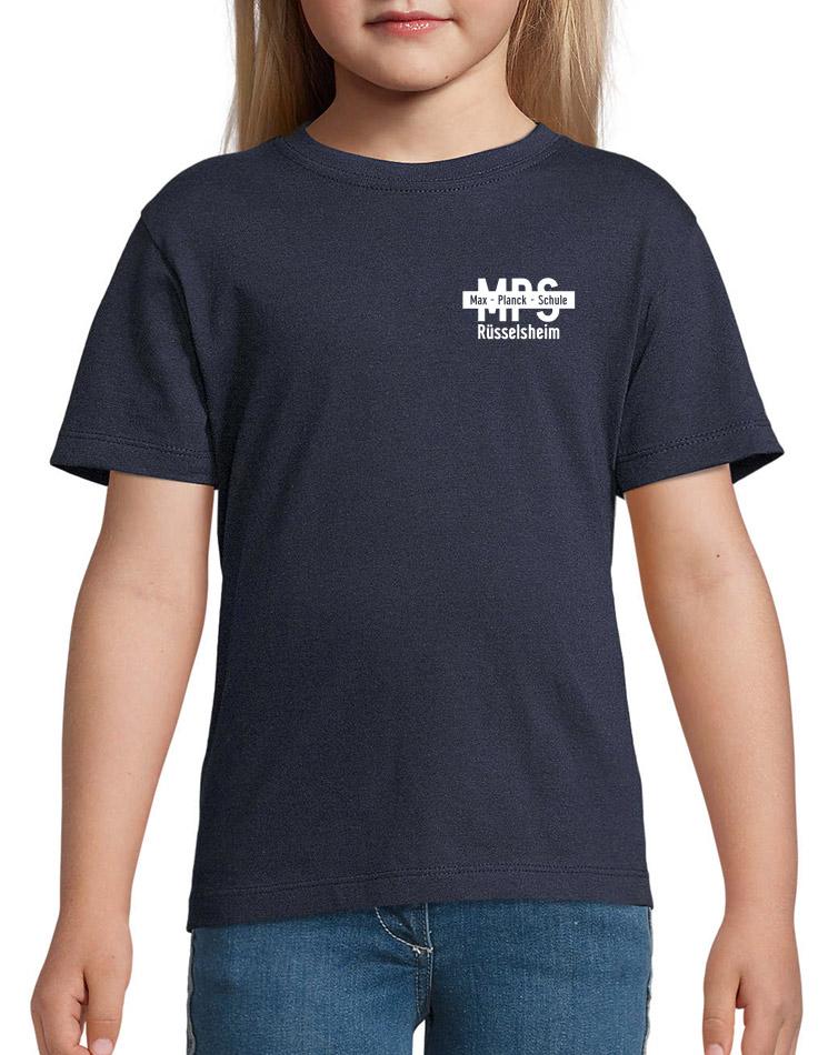 MPS Kinder T-Shirt