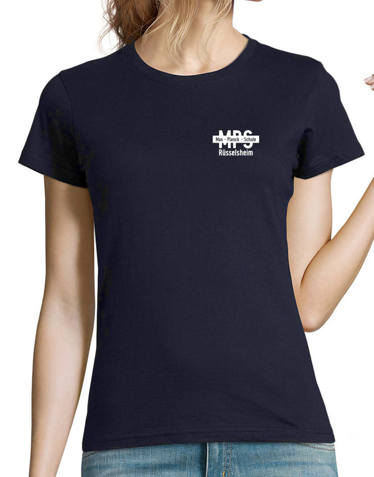 MPS Girly T-Shirt