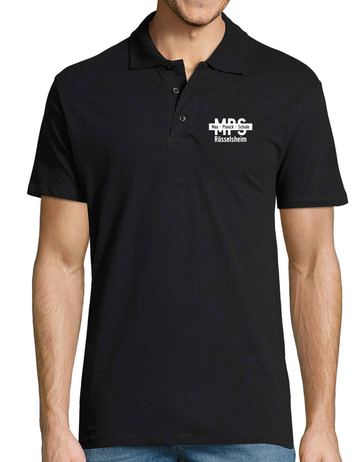 MPS Unisex Poloshirt