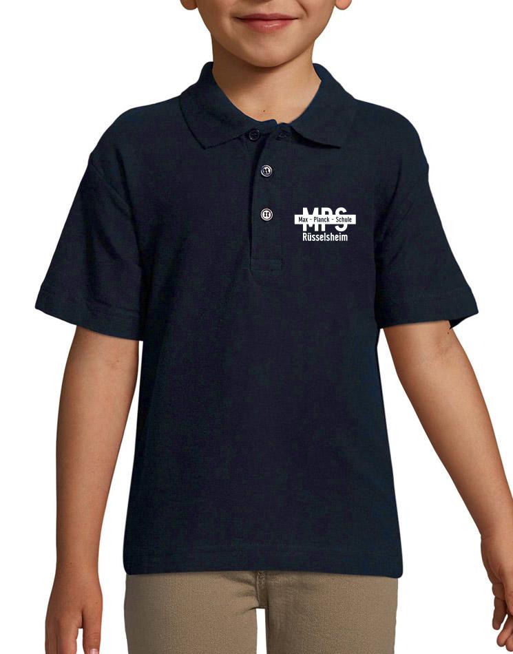 MPS Kinder Poloshirt